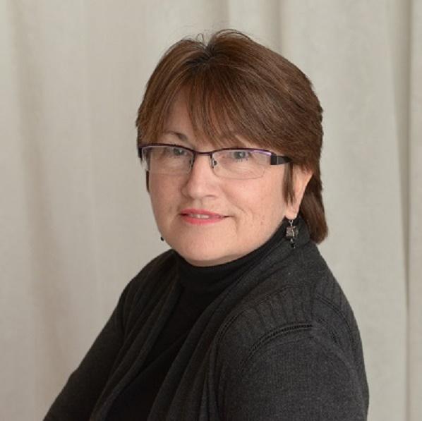 Janet Risovich
