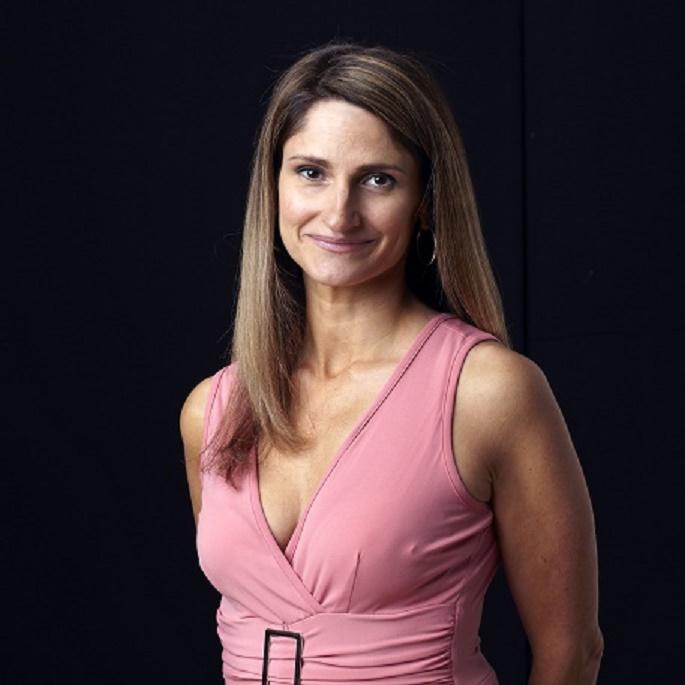 Lorena Bonin