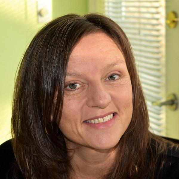 Heather McCreath